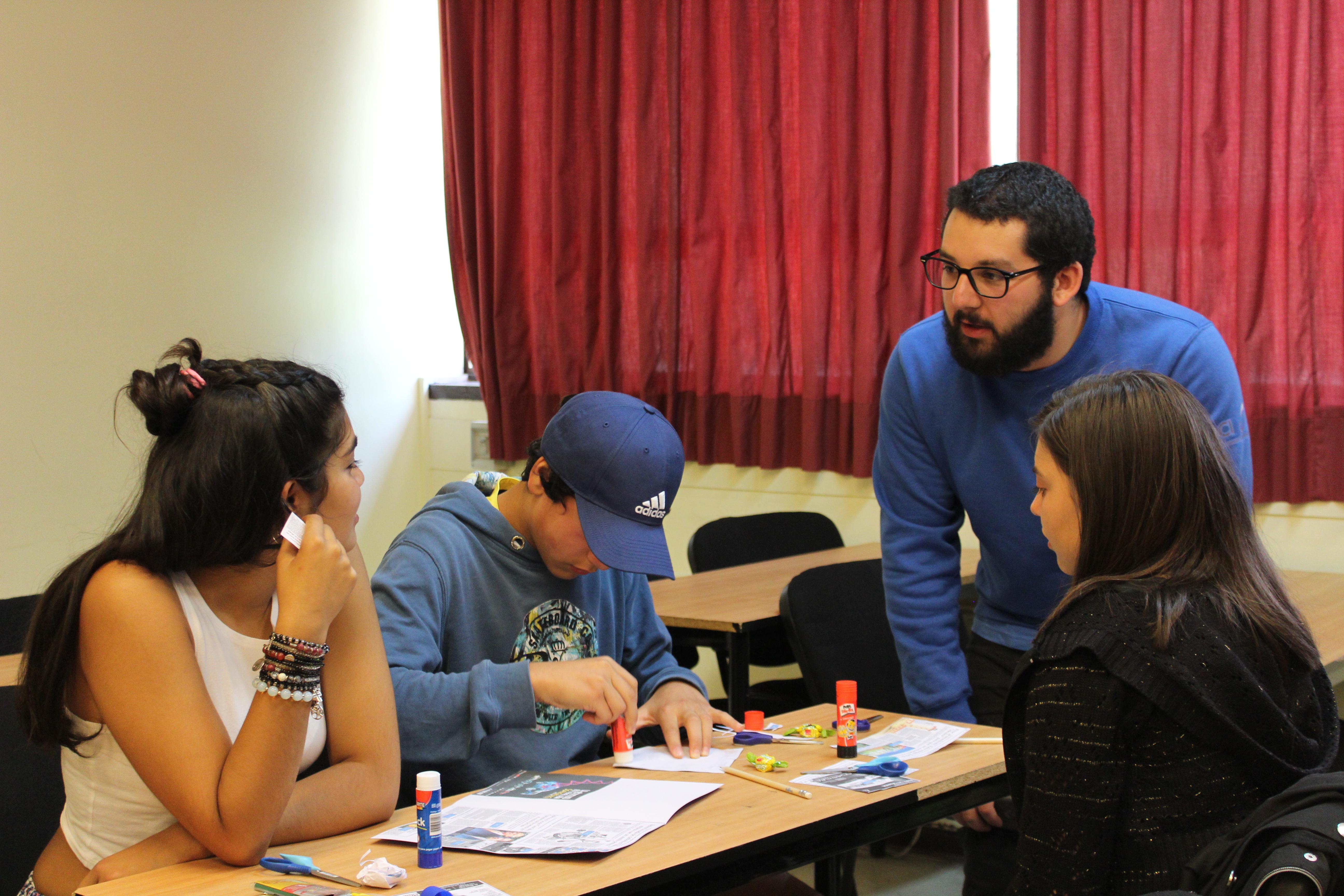 Comunidad InGenio dictará taller sobre optimización en Escuela de Verano UdeC 2020