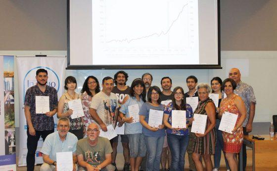 Finaliza con éxito la X versión del Curso de Economía para profesores de matemáticas y sociedad